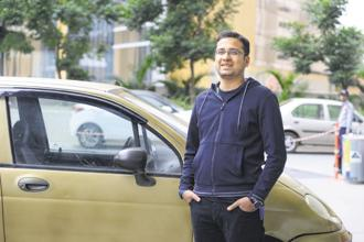 Flipkart co-founder Binny Bansal resigned on 13 November on charges of 'serious personal misconduct'. Photo: Mint