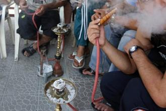 The youth, including girls, are using hard and soft drugs in hookah and 'sheesha' bars: Punjab Health Minister (Photo: AFP)
