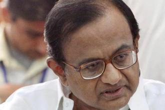 Government is determined to 'capture' RBI in order to gain control over the reserves. The other so-called disagreements are only a smokescreen: P Chidambaram