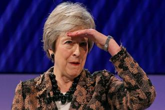 UK's post-Brexit immigration policy will be based on skills and talent rather than which country the migrant worker comes from, says PM Theresa May. Photo: AFP