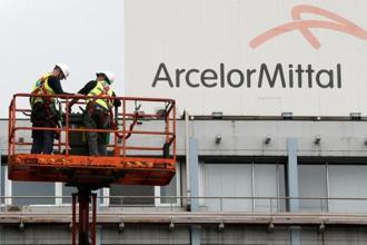 GAIL says ArcelorMittal's Essar Steel bid is 'arbitrary, irrational, illogical and puts in jeopardy the interest of operational creditors of Essar Steel'. Photo: Reuters