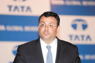 Cyrus Mistry, son of Shapoorji Pallonji Group patriarch Pallonji Mistry, was chairman of Tata Group before being ousted in a boardroom coup in 2016. Photo: Mint