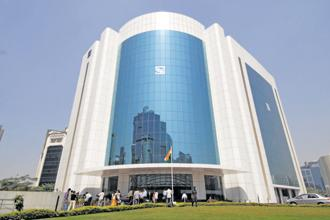 Sebi has also put in place a system for price discovery according to the reverse book building method. Photo: Mint