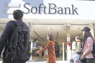 If Sumer Juneja does come on board, he will work with the team at SoftBank Vision Fund and report to Munish Varma. Photo: Bloomberg
