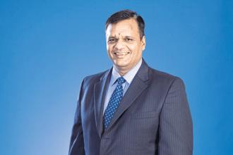 AirAsia India chief operating officer Sanjay Kumar