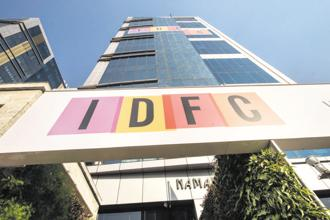 For the year ended 31 March 2018, IDFC Securities posted a profit of ₹23.35 crore, more than double the previous year's profit of ₹11.18 crore. Photo: Mint