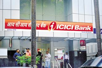ICICI Securities had to cut its IPO size to ₹3,520 crore from the original target of ₹4,017 crore because of poor investor interest. Photo: Aniruddha Chowdhury/Mint