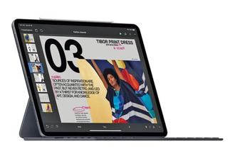 Apple's iPad Pro series, touted as the company's first real answer to Microsoft's Surface line of devices, is a worthy rival even though it does not run desktop software.