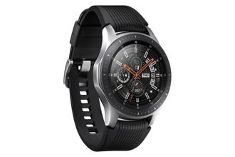 Samsung Galaxy Watch is priced at Rs 24,990.