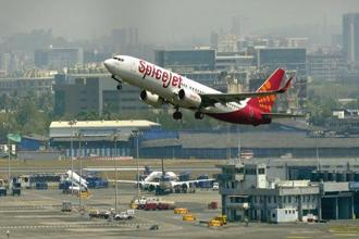 SpiceJet has announced the launch of eight new direct flights from Hyderabad connecting Kolkata, Pune and Coimbatore, from 1 January 2019. Photo: Mint