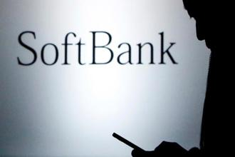 SoftBank's mobile service in Japan went down for more than four hours last week, unnerving investors who hadn't already signed up to the IPO. Photo: Reuters
