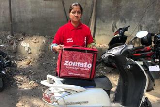 Zomato, in the future, hopes to use drones to deliver food directly at the location shared by the customer.
