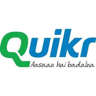 The Tiger Global-backed Quikr operates in segments such as real estate, auto.Photo: twitter