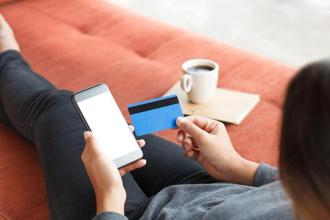 The total digital payments market in India is expected to touch $1 trillion over the next five years, according to a Credit Suisse report. Photo: iStock
