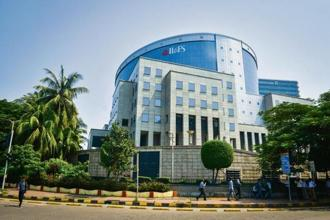 The Infrastructure Leasing & Financial Services (IL&FS) group has loans due of nearly Rs 91,000 crore. Photo: Aniruddha Chowdhury/Mint