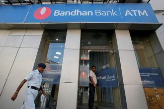 The share swap ratio set for the Bandhan-Gruh Finance merger ensures HDFC has got itself a sweet deal. Photo: Reuters