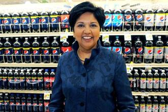 A file photo of former PepsiCo CEO Indra Nooyi. Ivanka Trump, who tweeted that she views Nooyi as a mentor and inspiration, has floated Nooyi's name as the next World Bank president. Photo: Reuters