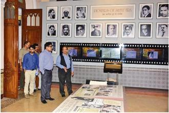 The museum will house equipment such as cameras, recording machines, projectors, posters of old movies, artefacts of Bollywood, and biographies of stars. Twitter