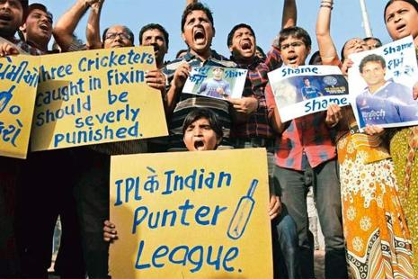 BCCI failed to nip spot-fixing in the bud