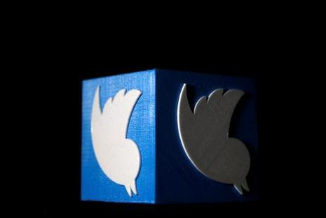 The new timeline is a way for Twitter to elevate popular content, make content accessible for everyone—even if they are not signed in, and feed people what they want to see and discuss most. Photo: Reuters