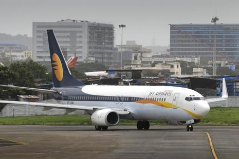Jet, founded by Naresh Goyal, announced a rare third-consecutive quarter profit last week. The Rs467.11 crore profit was also a record quarterly profit for the airline.  Photo: Mint