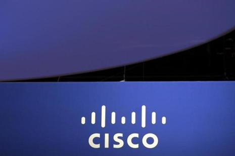 Cisco is shifting to high-end switches and routers and investing in new products such as data analytics software and cloud-based tools for data centers. Photo: Reuters