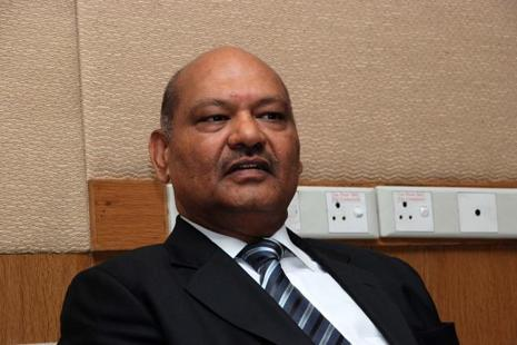 A file photo of Vedanta Group chairman Anil Agarwal. Photo: Indranil Bhoumik/Mint