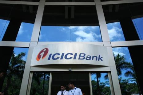 ICICI Bank's contingency provision of Rs3,600 crore, over and above what it set aside against bad loans, was to guard against possible slippages from its exposure to companies in stressed sectors such as iron and steel, power, cement and mining. Photo: Bloomberg