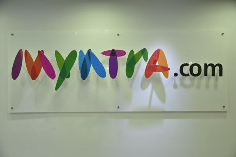Myntra, which is owned by the country's largest e-commerce firm Flipkart, shut its mobile website in March 2015 and closed its desktop website in May 2015 in an attempt to dominate mobile app-commerce. Photo: Hemant Mishra/Mint