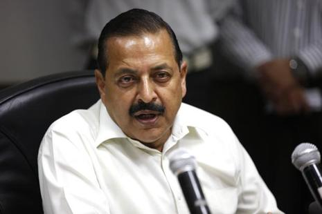 Minister of state in the Prime Minister's Office Jitendra Singh placed this information in the Lok Sabha in response to a question. Photo: Hindustan Times