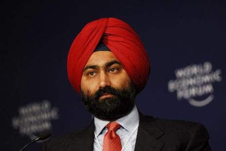 Malvinder M. Singh, former owner of Ranbaxy. Photo: Mint