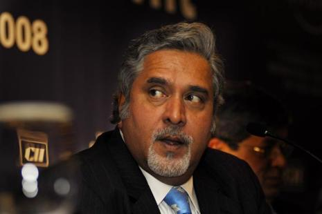 Vijay Mallya, 60, has become the public face of India's efforts to crack down on defaulters as authorities look to clean up Rs8 trillion of stressed assets in the financial system. Photo: Mint