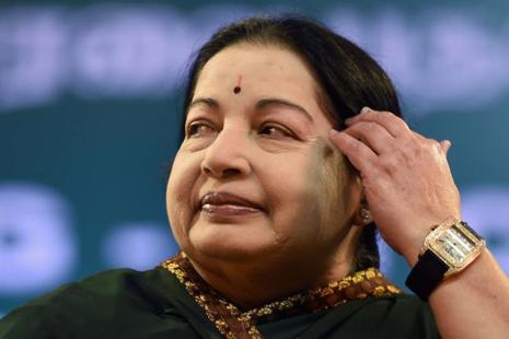 Besides being an indication that the newly elected chief minister J. Jayalalithaa intends to keep her promises of phased prohibition, it also raises questions on how she would manage the state's finances. Photo: PTI