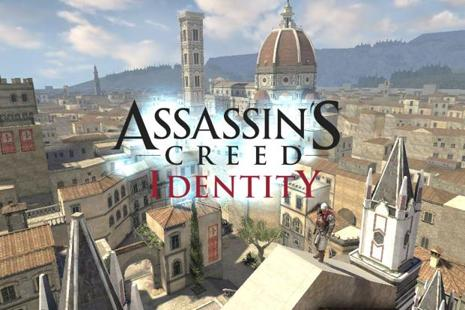 The game's lead character the Assassin is warrior with multiple identities, which is why the game is named Identity.