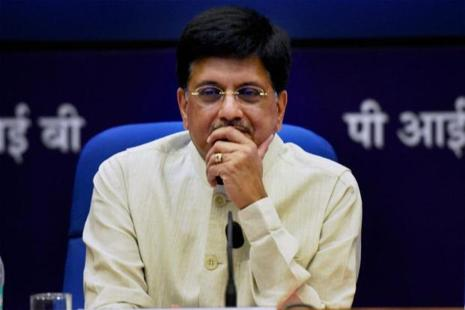 Power minister Piyush Goyal had earlier said that the bidding framework attempts to make coal available in a fair manner to end-users. Photo: AP/PTI