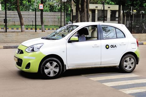 Uber and Ola temporarily suspended surge pricing with immediate effect on 18 April.
