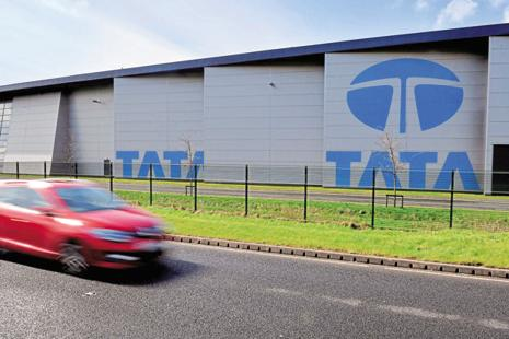 Tata Sons spokesperson confirmed that the firm has received the arbitration award and it is currently studying it. Photo: AFP