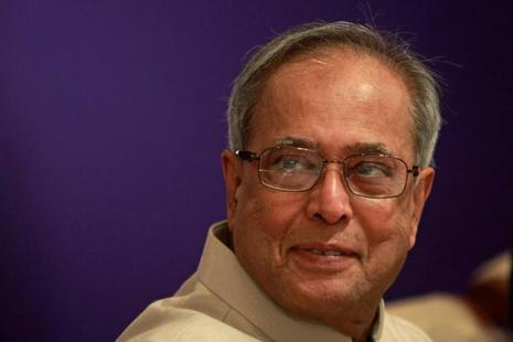Analysts say Pranab Mukherjee has largely been an effective President, who has conducted himself in a statesmanly manner. Photo: Bloomberg