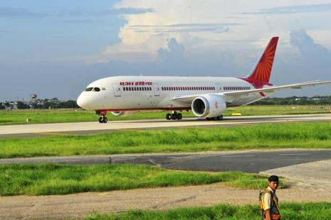 A file photo of a Boeing 787 Dreamliner aircraft. Photo: Ramesh Pathania/Mint