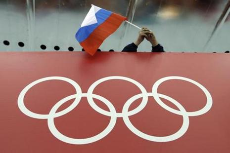 Russian officials and government officers have said the doping allegations are part of a Western conspiracy against their country. Photo: AP