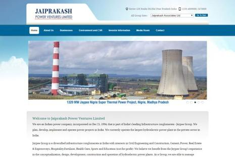 Jaiprakash Power is a 60.69% subsidiary of Jaiprakash Associates Ltd, which is also rated as 'CARE D' by the ratings agency.