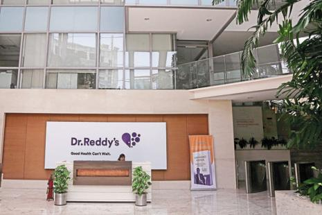 Dr. Reddy's Laboratories on Tuesday said June quarter net profit fell 80% due to weak sales in North America and loss of business in Venezuela. Photo: Mint
