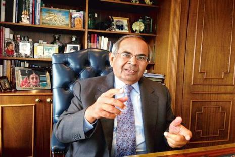 Gopichand Hinduja is one of four billionaire brothers who control Hinduja Group.