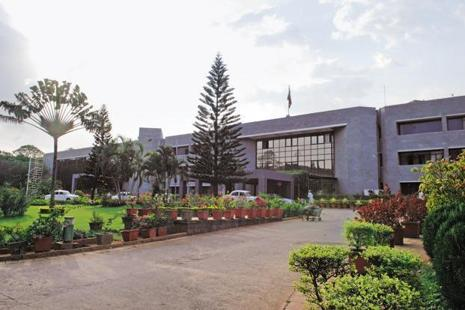 The Isro campus in Bengaluru.