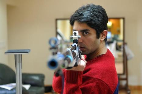 Abhinav Bindra. Photo: Pradeep Gaur/Mint