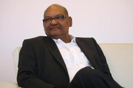 Discussions never got to a stage where the two parties explored the potential structure of a combination, the people said, including which vehicle Anil Agarwal would use for such a transaction. Photo: HT