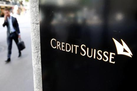 Credit Suisse has hired Charlie Buckley from rival UBS Group AG to work with company founders and entrepreneurs