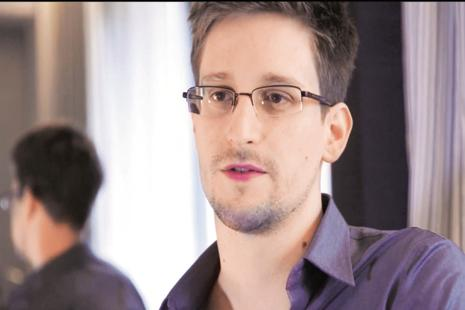 Edward Snowden praised WikiLeaks but said their 'hostility to even modest curation is a mistake.' Photo: AP