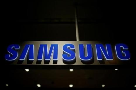 Samsung and Tencent's surge has made them the world's best performing large-cap tech stocks and highlights how the Asian firms are thriving while rivals Apple and Alibaba have struggled. Photo: Reuters