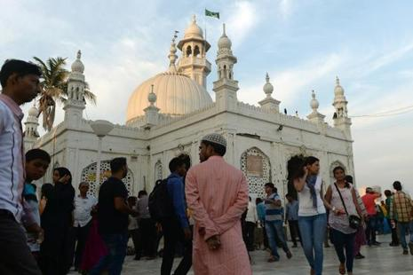 The Bombay high court gave a judgment on the women's entry into the Haji Ali dargah on Friday after a wait of more than six months. Photo: AFP